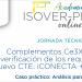 Jornada práctica sobre la verificación de los requisitos del CTE con el programa Ce3X