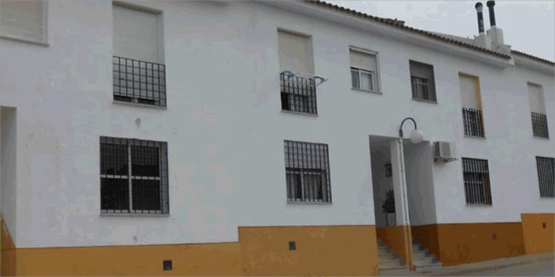 viviendas andaluzas que serán rehabilitadas para aumentar la eficiencia energética