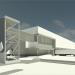 La nueva plataforma logística de Eroski en Álava será ecoeficiente y sostenible