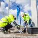 El nuevo edificio de la terminal de cruceros de Tallin será eficiente, ecológico y sostenible