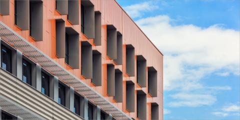 El centro tecnológico Tecnalia posee acreditación ENAC para ensayos de fachadas ventiladas