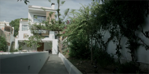 Yulia, un nuevo hogar en Barcelona