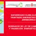 Abierta la participación pública en el anteproyecto de ley de cambio climático de Navarra