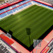 Aislamiento termo-acústico y sostenibilidad en el Estadio Johan Cruyff en Barcelona