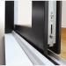 Altas prestaciones térmicas y acústicas con el sistema deslizante E-SLIDE de VEKA