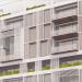Ecodiseño y soluciones eficientes de Isover en un nuevo edificio de Valencia