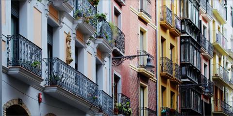 Euskadi destinará más de 20 millones a la rehabilitación de viviendas este año