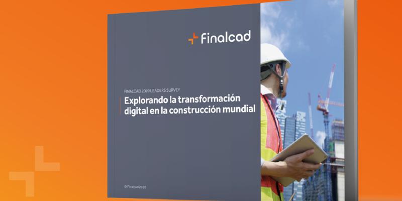 El webinar 'La transformación digital global en la construcción' tendrá lugar el 9 de junio a las 12:00 horas.
