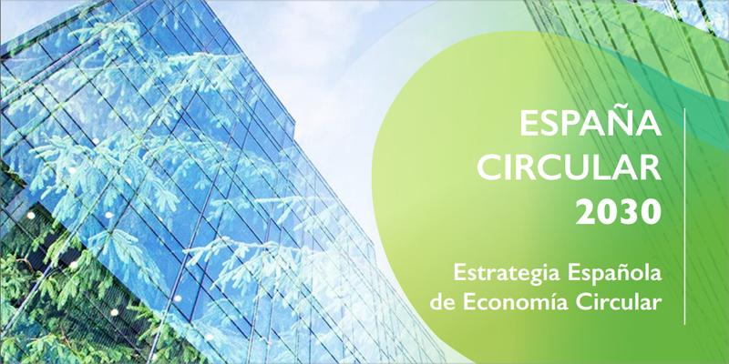 La Estrategia Española de Economía Circular aprobada por el Gobierno pretende reducir la generación de residuos y mejorar la eficiencia en el uso de recursos.