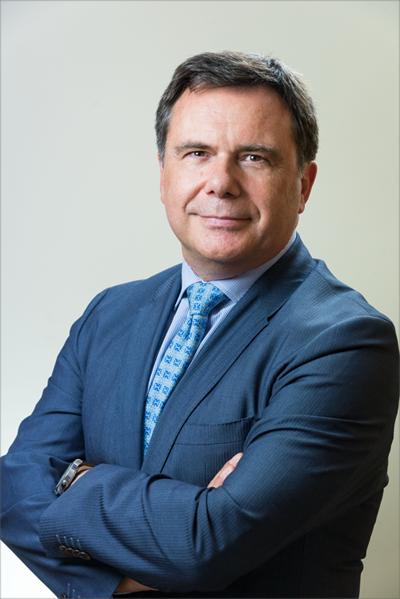 Isidoro Miranda enfocará su mandato en fomentar la economía circular.