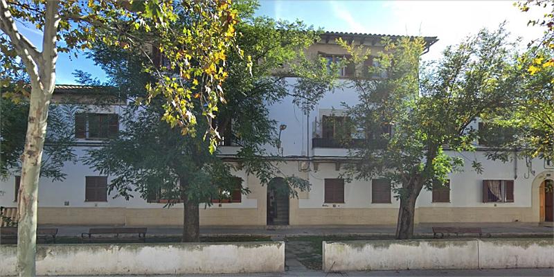 Modelo de Ciudad ha adjudicado las obras de rehabilitación de tres edificios del Patronato Municipal de la Vivienda.