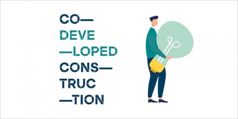 Mesa redonda sobre la conexión de la industria, la arquitectura y el diseño a través de la tecnología