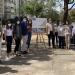 La plaza del Olivo de Sevilla se transformará en un entorno público verde y sostenible