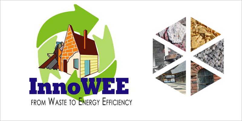 El proyecto InnoWEE comenzó en octubre de 2016 y ha tenido una duración de 4 años.