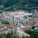 Aumenta la financiación para la regeneración urbana del barrio de Txonta, en Eibar
