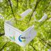 El certificado REDcert2 avala el bajo impacto ambiental conseguido por Knauf Industries