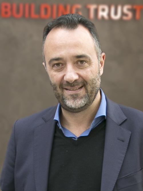presidente de sika y AIFIm Gonzalo Causin