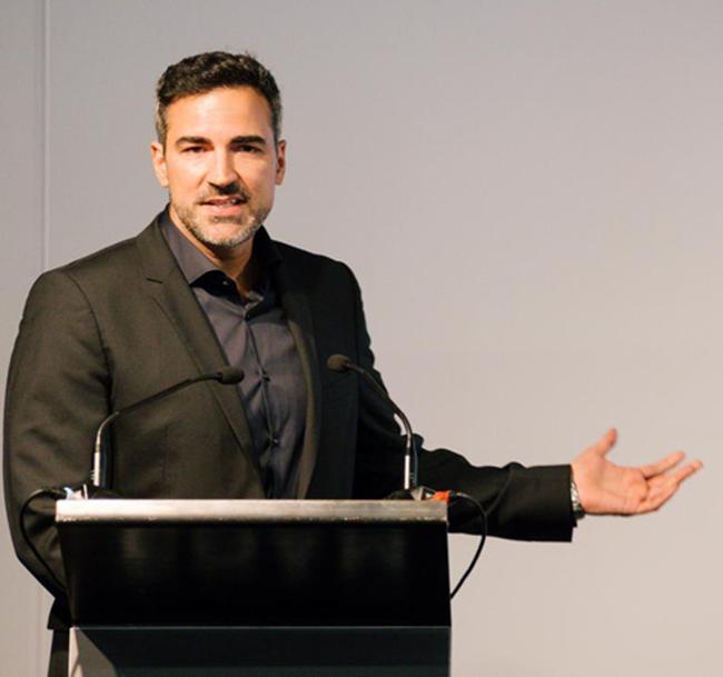 José Ignacio Carnicero, director general de Agenda Urbana y Arquitectura, explica el trabajo que está desarrollando el Mitma para impulsar la rehabilitación, regeneración urbana y arquitectura.