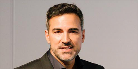 Iñaqui Carnicero, director general de Agenda Urbana y Arquitectura del Mitma