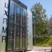 Nueva tecnología de fachada que permite la ventilación exterior y el ahorro energético