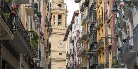 Navarra modifica el Decreto Foral de Habitabilidad con criterios urbanos sostenibles