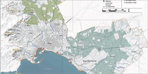 Palma de Mallorca apuesta por una ciudad verde, sostenible y descarbonizada