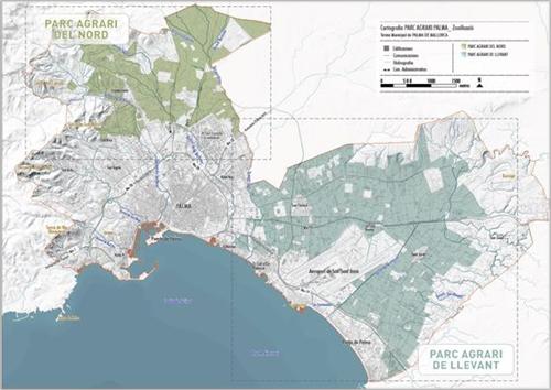El nuevo Plan General llevará acabo una planificación integral del modelo urbanístico y socioeconómico