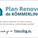 El Plan Renove de ventanas de Kömmerling permite mejorar el aislamiento y el confort