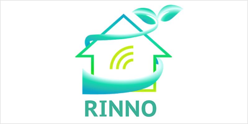 Logo proyecto RINNO