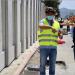 El Puerto de Motril reduce su huella de carbono con un nuevo sistema de construcción