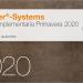 Tarifa complementaria de primavera 2020 de Schlüter-Systems