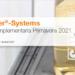 Tarifa complementaria de primavera 2021 de Schlüter-Systems