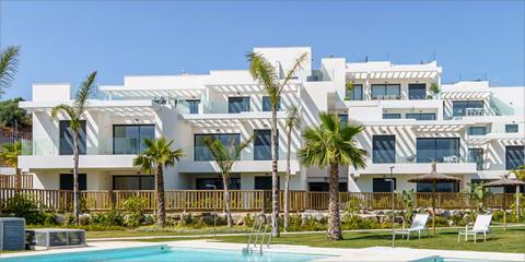 Vía Célere registra una reactivación de la demanda en el mercado residencial