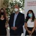 La Generalitat Valenciana premia la rehabilitación energética del edificio Renfe