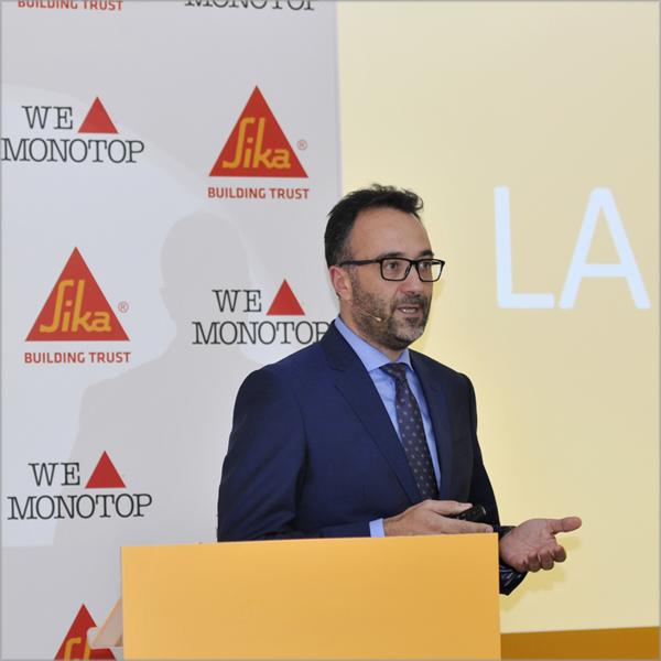 Causín apuesta por que la construcción en España es capaz de dar respuestas eficaces, modernas y sostenibles.