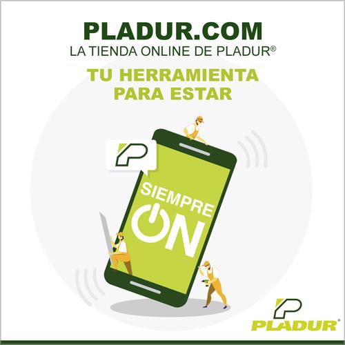 La Tienda Online de Pladur integra en una única plataforma B2B2C a fabricante, cadena de distribución y cliente final.