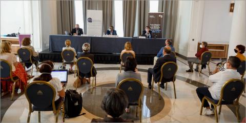 Convocatoria de Premios Ekieraikin para promover los edificios eficientes en Euskadi