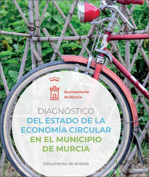 El estudio muestra que Murcia está avanzando hacia la sostenibilidad en materia de agua, energía y residuos.