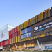 El Edén Centro Comercial en Colombia recibe la certificación LEED Platino