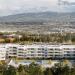 Implementacion de energías renovables en todas las viviendas de Habitat Inmobiliaria