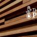 Madera termotratada Thermo Pine de FINSA
