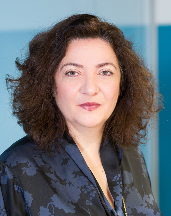 Isabel Sánchez Camacho