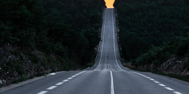 Mejorar la calidad y la resistencia de las carreteras ayudará a reducir la enorme cantidad de emisiones de carbono atribuidas al transporte.