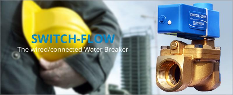 El sistema Switch Flow mejora el rendimiento energético de los edificios reduciendo la factura de la luz.