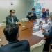 El Mitma se reúne con el sector de la construcción para impulsar la recuperación económica