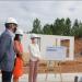 Construcción modular para crear un barrio sostenible en el municipio orensano de Cenlle