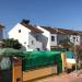 Inician las obras para mejorar el aislamiento y la eficiencia en varias viviendas de Campofrío