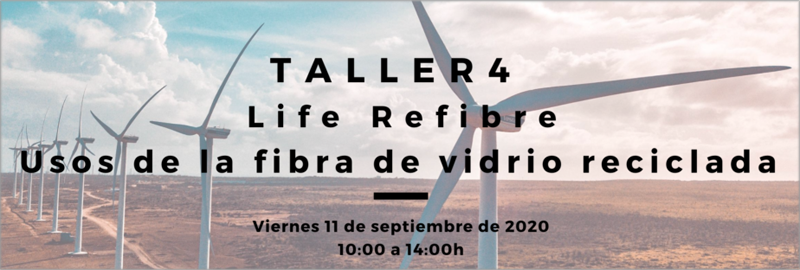 El taller tendrá lugar el 11 de septiembre de 10 a 14 horas, en la sede de AEICE de forma presencial y online.
