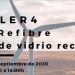 El 4º taller 'LIFE Refibre. Usos de la fibra de vidrio reciclada' se celebrará en Valladolid
