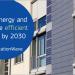 La CE publica la estrategia 'Renovation Wave' para duplicar la tasa de rehabilitación en 2030
